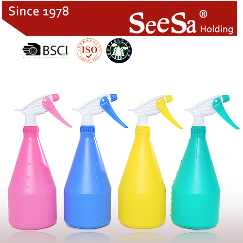 1000L Mini Hand Trigger Pressure Household Bottle Sprayer (SX-2064) pictures & photos