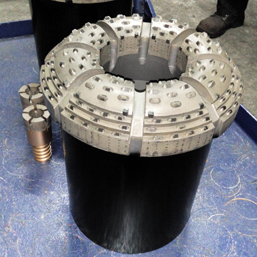 Big Size Tsp Bits for Water Well Coring and API Oil Drilling pictures & photos