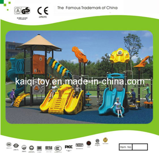 Kaiqi Medium Sized Sailing Series Children's Outdoor Playground - Customisation Available (KQ10069A)