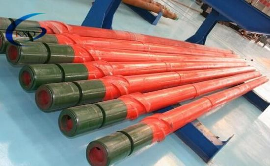 Mud Motor for Directional Well Drilling pictures & photos