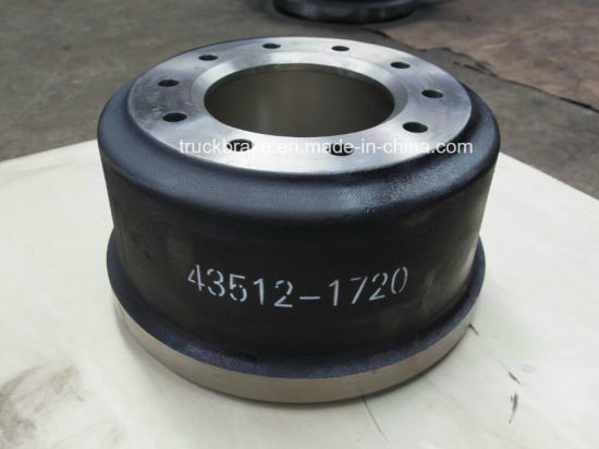 Truck Parts For Sale >> China Hot Sale Auto Truck Parts Disc Drum 43512 1720 China Brake