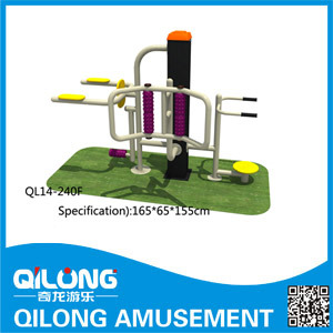 Outdoor Gym Body Training Equipment (QL14-240F)