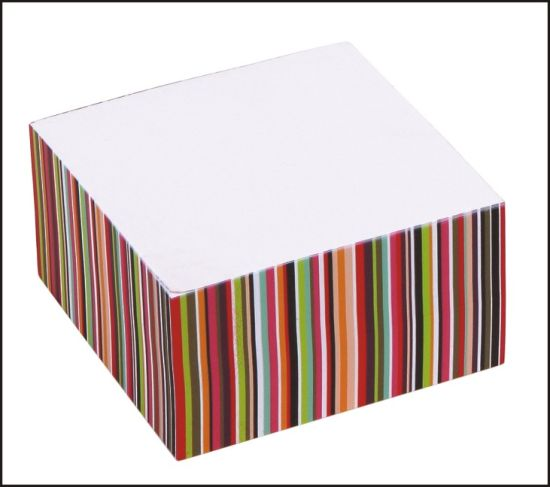 400 Sheets Paper Memo Cube