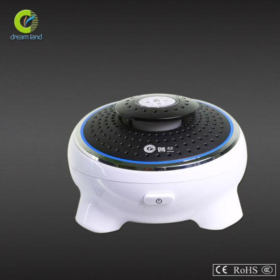 Comfortable Environment Mini Car Air Purifier (CLA-09)