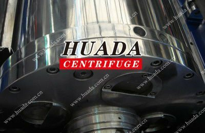 Horizontal Decanter Centrifuge (LW) pictures & photos