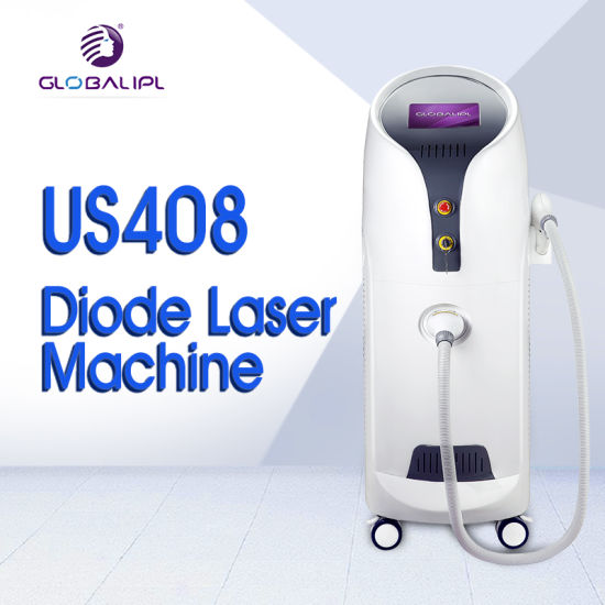 China 3500w Permanent Painfree Hair Removal Laser Machine China 3500w Diode Laser Machine Permanent Hair Removal Machine