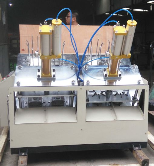 Paper Plate Forming Machine & China Paper Plate Forming Machine - China Paper Plate Machine Paper ...