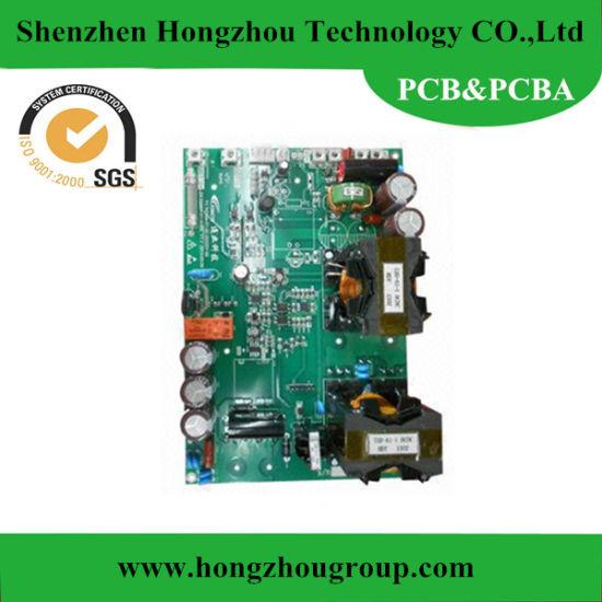 china custom made pcb printed circuit board china pcb printed