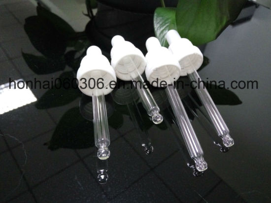 18-400 Glass Dropper 7*66mm pictures & photos