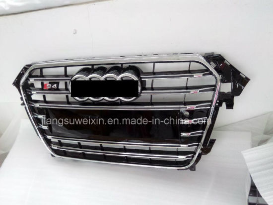 "Chromed Auto Car Car Front Auto Grille for Audi S4 2013"" pictures & photos"
