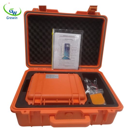 32V Low Voltage Safety Cable Fault Test Equipment Measuring Length of Fault Cable