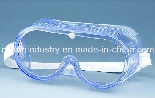 CE En166 Safety Goggles GB008