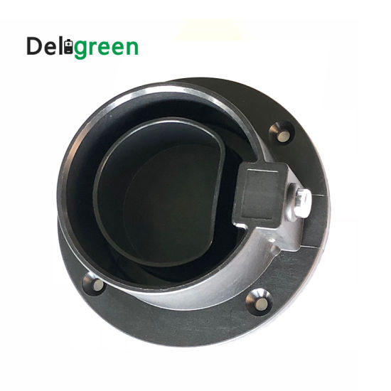 IEC 62192-2 Type 2 Charging Plug Holder Dummy Socket for Charging Plug