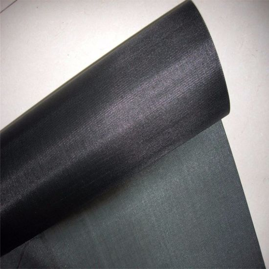 Galvanized or Plastic Insect Netting