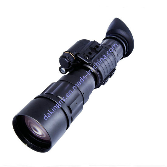 Gen2+ Night Vision Monocular with 5X Lens D-M2015 pictures & photos