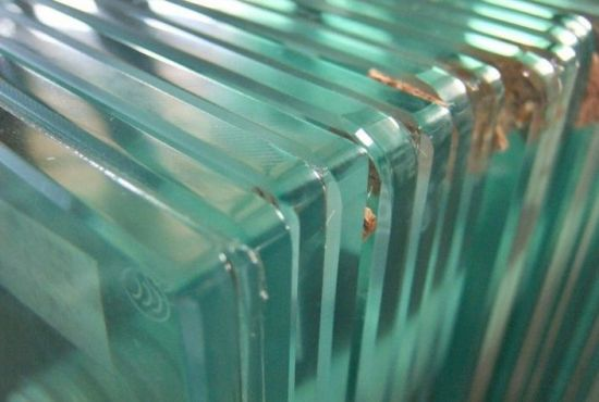 Top Quality Safety Laminated Glass