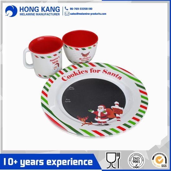 Custom Design Dinnerware Dinner Melamine Plate Set  sc 1 st  Dongguan Hongkang Melamine Products Co. Ltd. & China Custom Design Dinnerware Dinner Melamine Plate Set - China ...