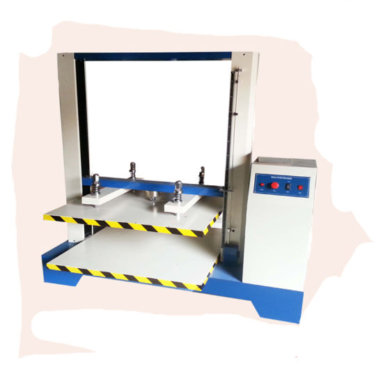 Instrument And Machine Testers : China compression box stacking tester laboratory
