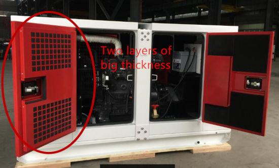 Diesel Generator with Yanmar Japan Brand Diesel Engine