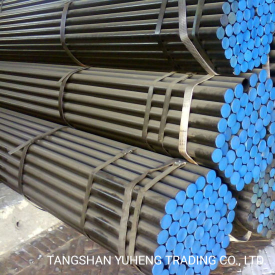 Spec ASTM API 5L Gr. B Seamless Carbon Steel Pipe