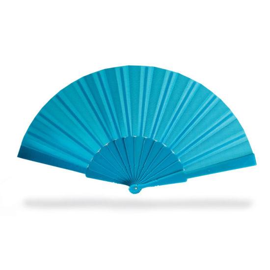 Manual Hand Fan with Customized Logo