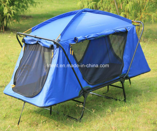 Heated Privacy Outdoor Bed Camping Tents pictures & photos