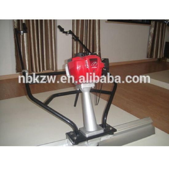 Concrete Vibrating Screed with Honda Engine pictures & photos
