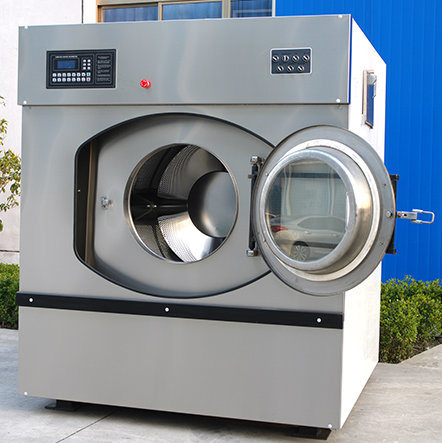 Various Professional Laundry Washer Extractor China (XGQ-100F) pictures & photos