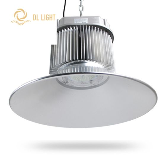 High Lumen IP65 Factory Warehouse Industrial UFO LED High Bay Light