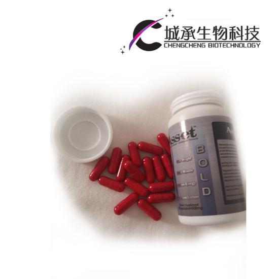 China Asset Bold Natural Weight Loss Slimming Capsule China Weight