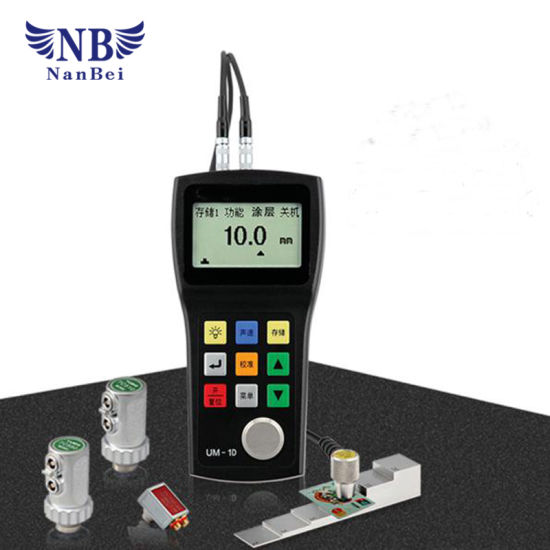 Ultrasonic Thickness Gauge with Ce Certificate pictures & photos