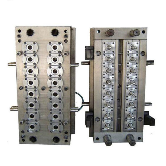 Quality Custom Aluminum Die Casting Mould Aluminium Die-Casting Mould