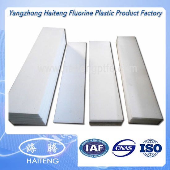 Stair Block PTFE Blocks For Stairs Virgin PTFE Sheet