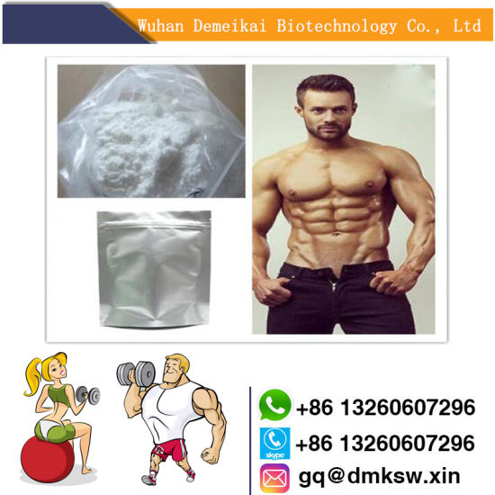 China Cutting Cycle Steroids T3 Cytomel Liothyronine Sodium