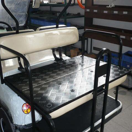 Battery Operated 4 Seaters Car pictures & photos