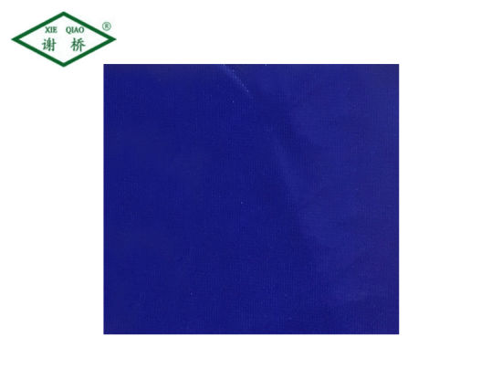 China Waterproof Anti-UV Protected PVC Fabric for PVC Tarpaulin