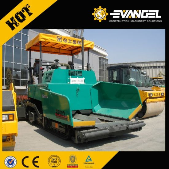 Best Price Xcm Paver Machine RP602 Asphalt Concrete Pavers Finisher pictures & photos