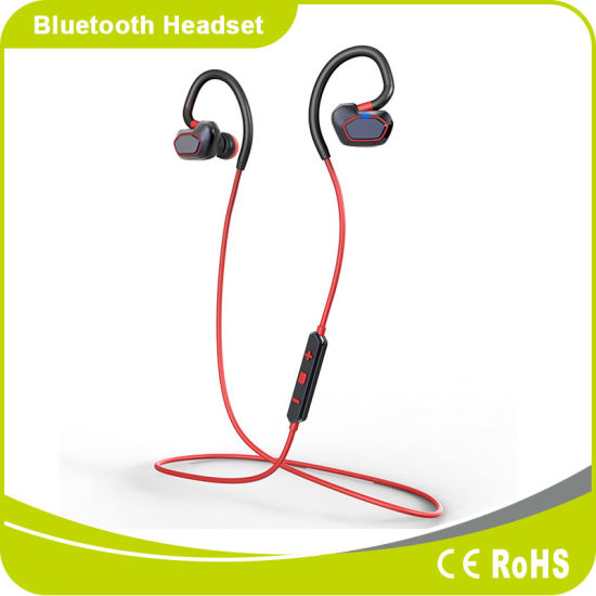 Dynamic Bluetooth Issc 4.1 in Ear Wireless Earphone pictures & photos