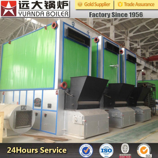 Best Selling Oil Heating Boilers, Coal Fired Thermal Oil Heater, Thermal Oil Boiler pictures & photos