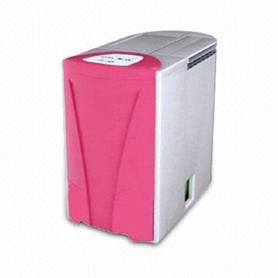 Portable Air Conditioner Cooling Fan with Remote Control