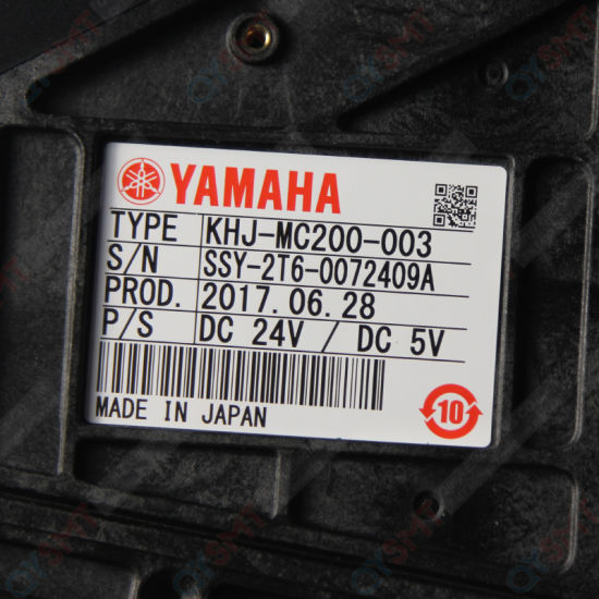 YAMAHA SMT Original Ss 12-16mm Feeder Khj-Mc200-003 pictures & photos