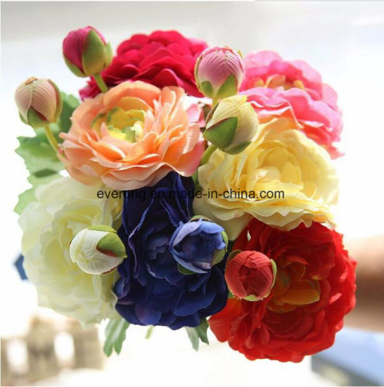 China artificial flowers hand painting 25 high simulation long stem artificial flowers hand painting 25 high simulation long stem artificial silk rose mightylinksfo