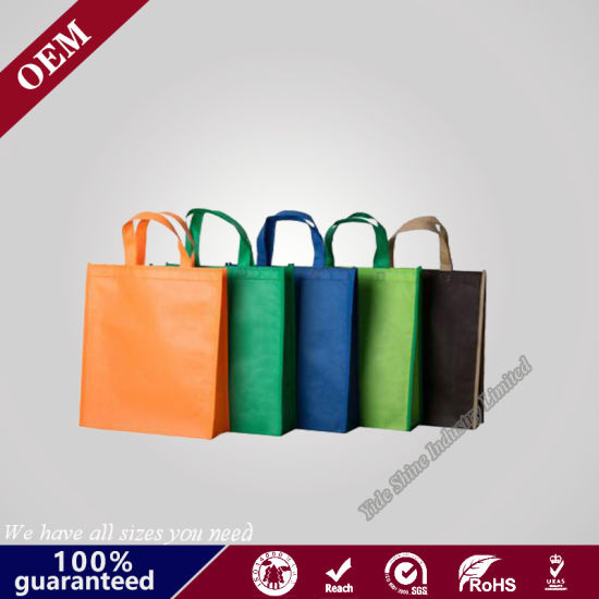 2399bbafdc5 Non-Woven Tote Bag, Promotional Tote Bags, Cheap Wholesale Custom Printed  Non-Woven Shopper Tote Bags