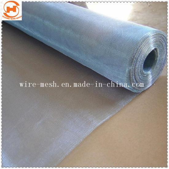 Fly Screen / Mosquito Wire Mesh/ Aluminum Wire Mesh pictures & photos