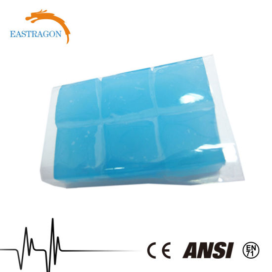 Soft Silicon Earplugs with Plastic Cases pictures & photos