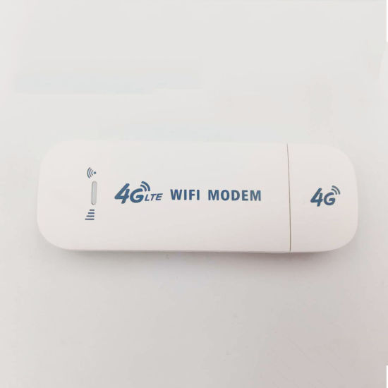 4G Lte USB Dongle Can Be Shared with 10 Users