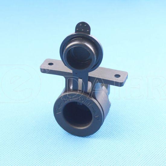Daier Bracket One Hole Fixed Engel Socket for Truck (DS9T11)