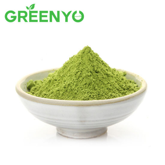 High Quality Natural Green Tea Powder Organic Matcha Powder