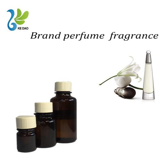 Wellknown French Brand Perfume Fragrance Oil