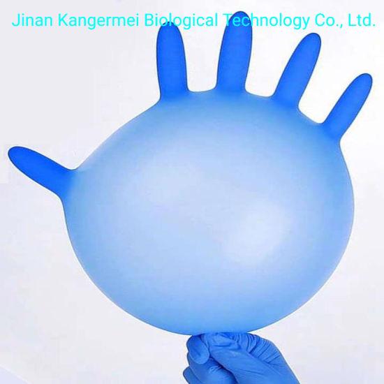 Anti Virus Disposable Vinyl Latex Safety Glove Nitrile Medical Gloves